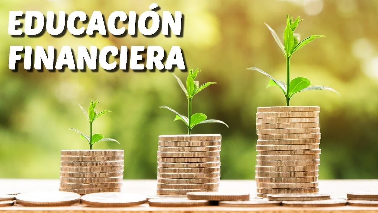 Educación Financiera - CORPORACIÓN FONDO DE JUBILACIÓN PATRONAL ...